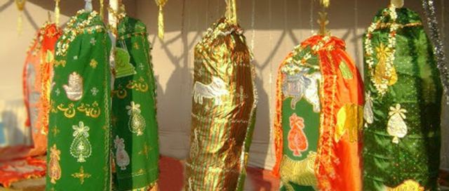 Peerla Panduga festival