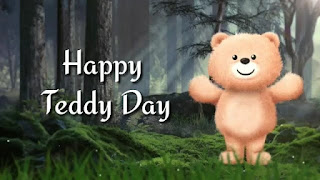Happy Teddy Day Whatsapp Status Video Download For Lovers
