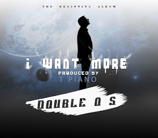 Music: I Want More – Double O S