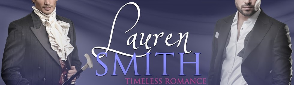 Lauren Smith- Timeless Romance