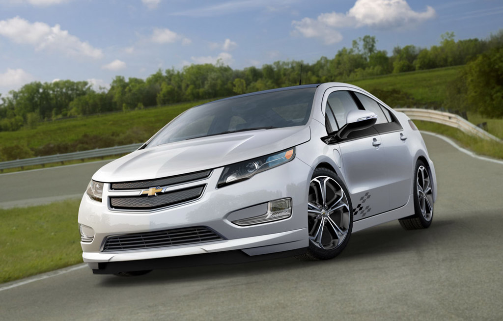 Electric Vehicle News August 2011