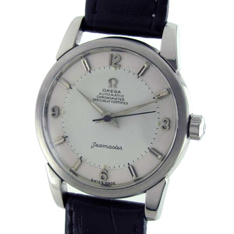 Omega Watch Company