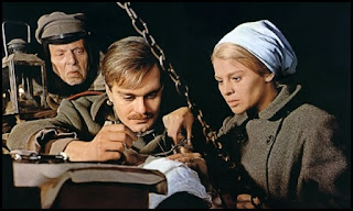 Doctor Zhivago (David Lean, 1965)
