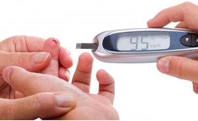 CONTROL YOUR BLOOD SUGAR1