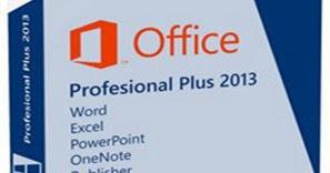 codice seriale microsoft office professional plus 2013