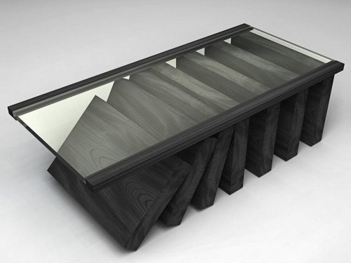 Unusual Creative Coffee Tables