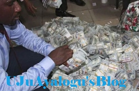 Ikoyi $43.3m NIA Cash: Whistle Blower Gets N325m Reward
