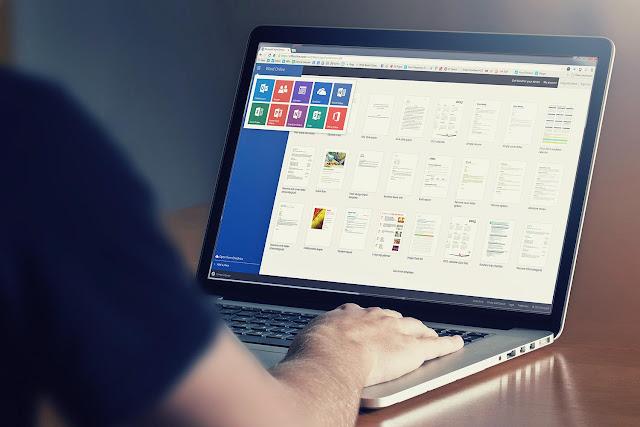 5 Software Gratis Pengganti Microsoft Office
