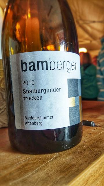 Altenberg Spätburgunder