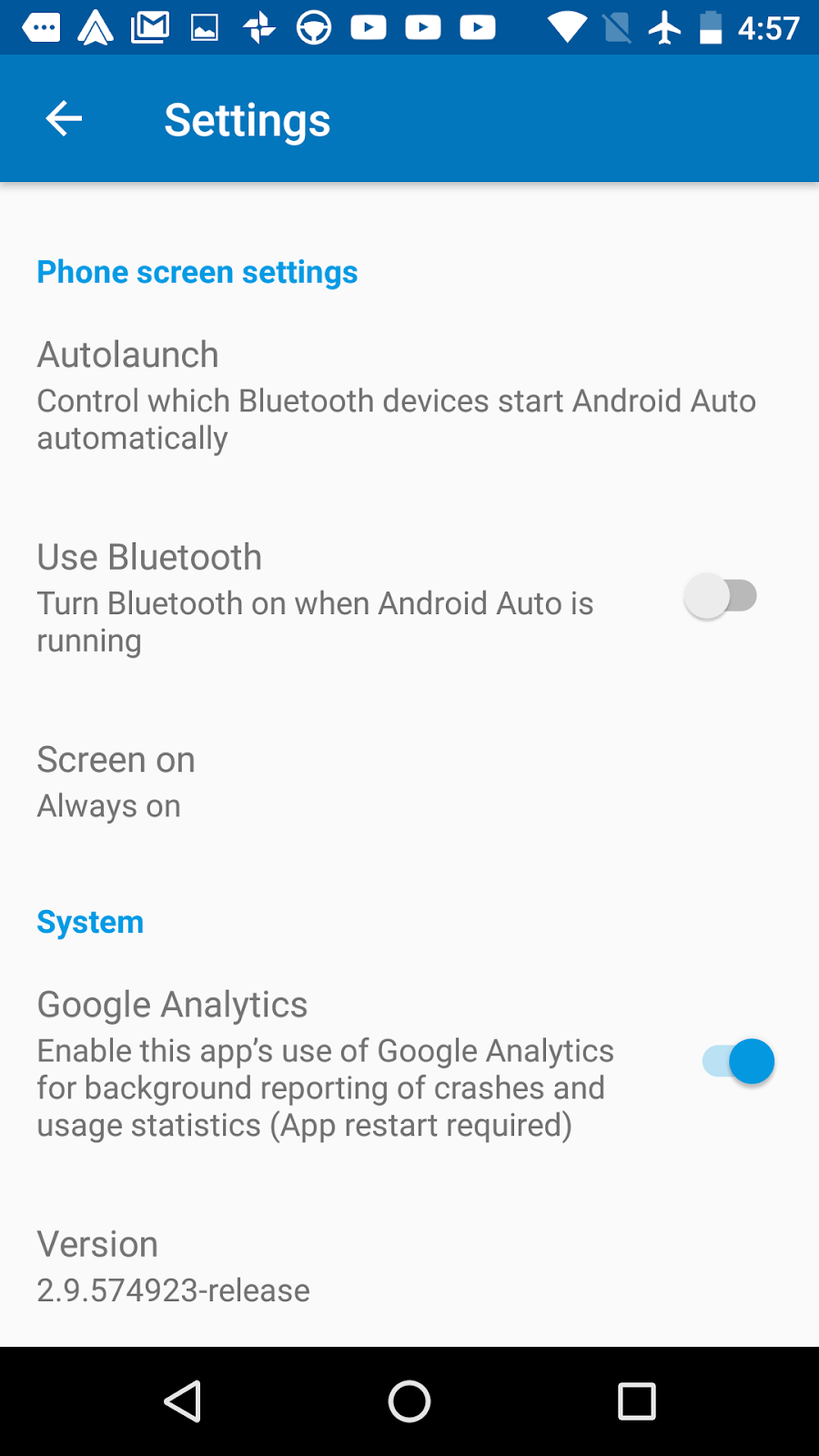 Codewalker: OpenAuto turns a ODROID into an Android Auto
