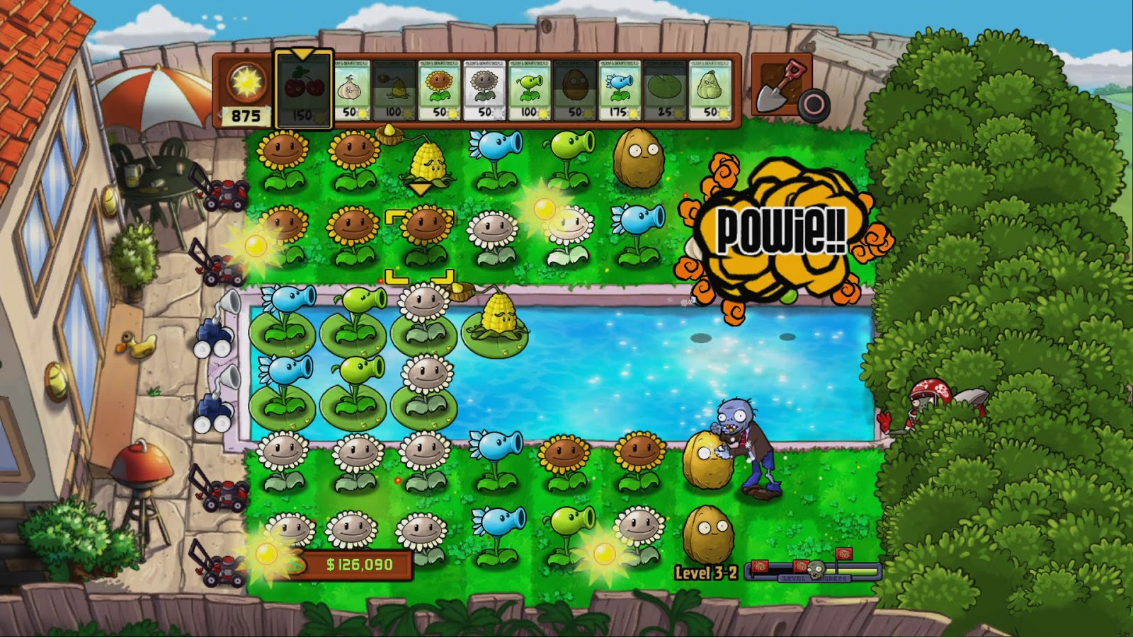 free Plants vs. Zombies™ Game of the Year Edition