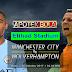 Prediksi Pertandingan - Manchester City vs Wolverhampton 25 Oktober 2017 Piala Liga