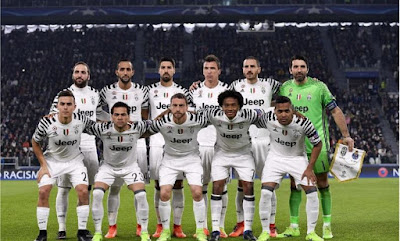 Prediksi Juventus Vs Real Madrid Final Liga Champions