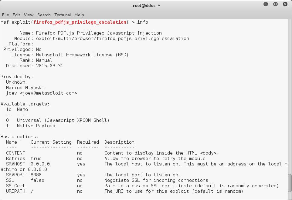 Metasploit Framework Penetration Tester,Metasploit tutorial