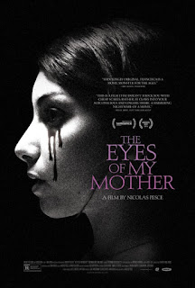 Sinopsis Film The Eyes Of My Mother (2016)