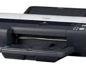 Canon Pixma iPF5100 Printer Driver Download