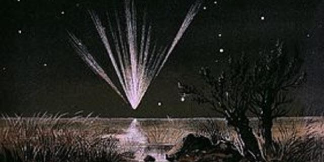 Gran cometa de 1861