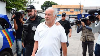 Ex-prefeito e vereador de Buenos Aires são presos por desvio de verbas