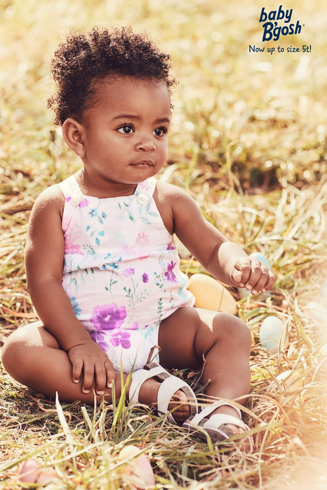 OshKosh B'Gosh has their new spring line in stores & it's just amazing! Be sure to enter the OshKosh B'Gosh Giveaway & you may be able to go spring shopping