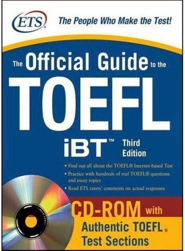 la faculté: The Official Guide to the TOEFL (PDF+ Audio-CD) - Free