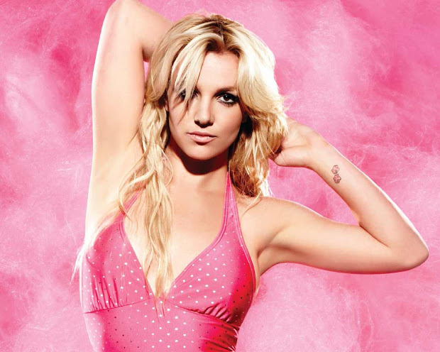 Hollywood Cellebrity Britney Spears Biography And Latest Collection