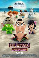 Khách Sạn Huyền Bí 3: Kỳ Nghỉ Ma Cà Rồng - Hotel Transylvania 3: Summer Vacation