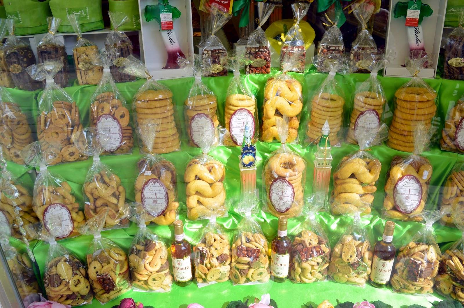 i bussolai biscotti di burano