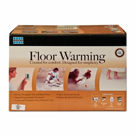 Floor Warming kits