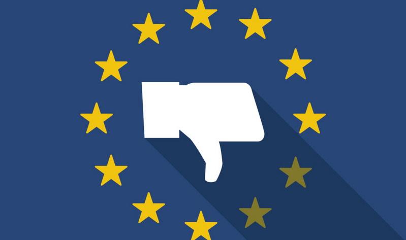 Απογοητευμένοι από την Ευρωπαϊκή Ένωση και απαισιόδοξοι για το μέλλον οι νέοι της Ευρώπης