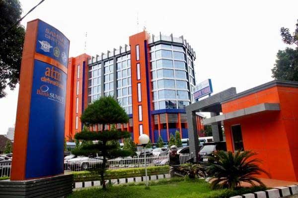Alamat & Nomor Call Center Bank Sumut Kota Medan