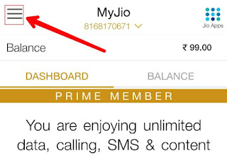 my jio application