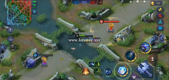Untuk memenangi pertandingan di mobile legends ada beberapa cara yang bisa kita lakukan sa Script Drone Versi Roket View Work Patch Terbaru