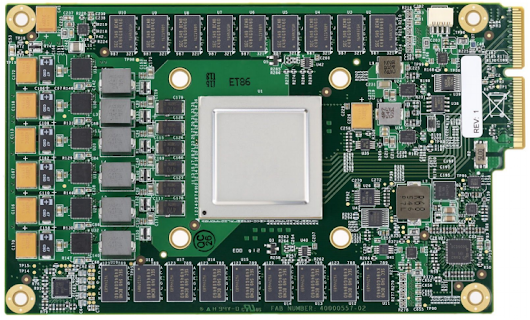 Hey ! Here is Tensorflow Processing Unit(TPU) new technology from Google