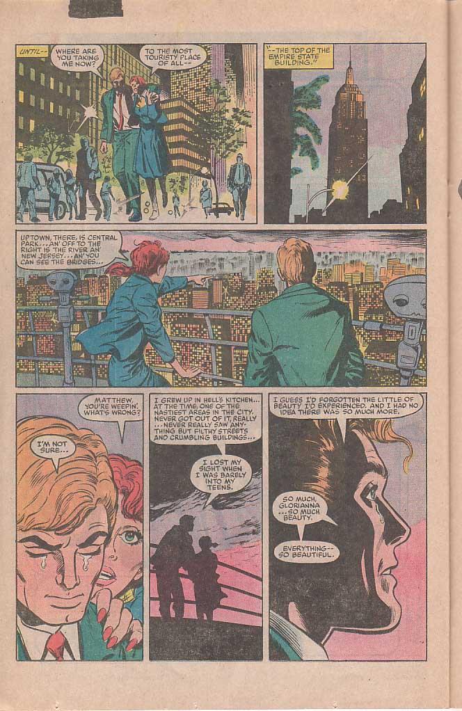 Daredevil (1964) 223 Page 17