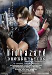Vùng Đất Quỷ Dữ: Lời Nguyền - Resident Evil: Degeneration
