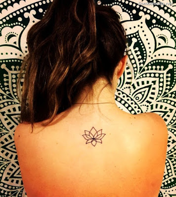 Tatuajes en la espalda de mujeres