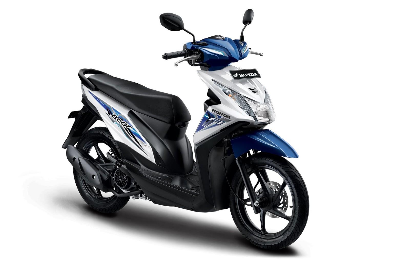 Harga Kredit Motor Honda Beat | November 2015 | Kredit ...
