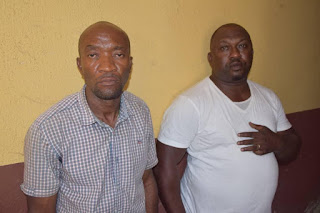 OVER JOHNSON'S KILLING, COURT REMANDS DISMISSED INSPECTOR, OLALEKAN,