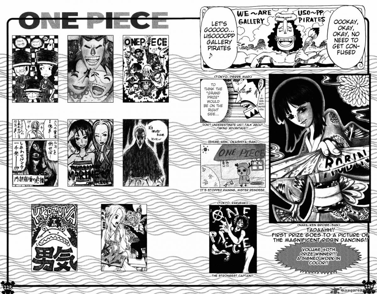 One Piece Ch 388