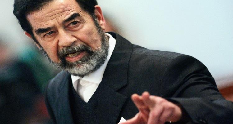 السر وراء رفض صدام حسين الخضوع للفحص الطبي في السجن