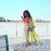 Genevieve Nnaji flaunts cleav@ge in new photo