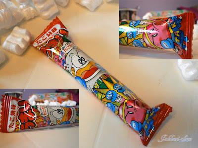 Yaokin Takoyaki Snack Stick
