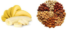 banana-dried-fruits-weight-gain