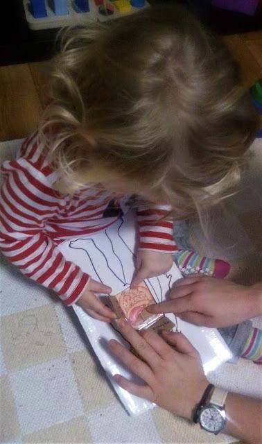 zabawki DIY dla dzieci