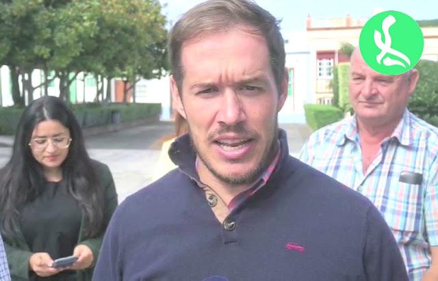 Mariano H. Zapata continúa la ronda de visitas por los municipios de La Palma en Barlovento