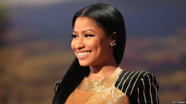 "Nicki Minaj's New Musics Is on the Way-The ""Anaconda"" Hitmaker Says"