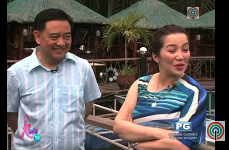 Kris Aquino to move to U.S. next year?