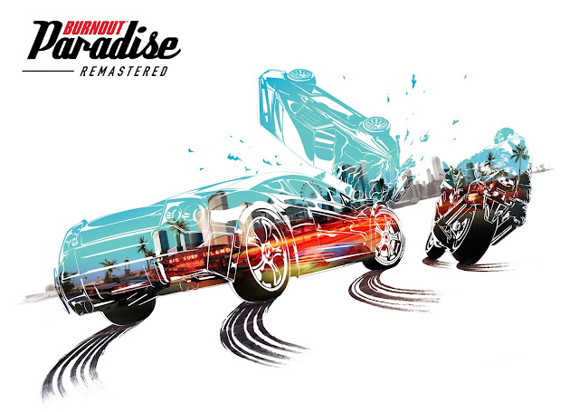 Burnout Paradise Remastered set to be Released Soon!