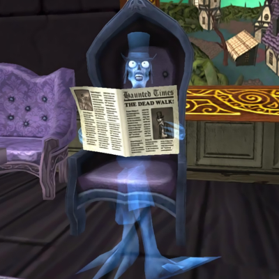 Top 20 Items from Wizard101's New School-Themed Furniture Packs ...