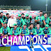 Pakistan win last T20 by 33 runs and the series 2-1